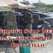 Airsoft Swap Meet