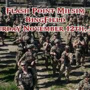 Flash Point Milsim – Rule Set